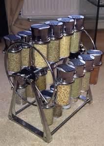 Spice Rack Wheel Ferris Wheel Spice Rack