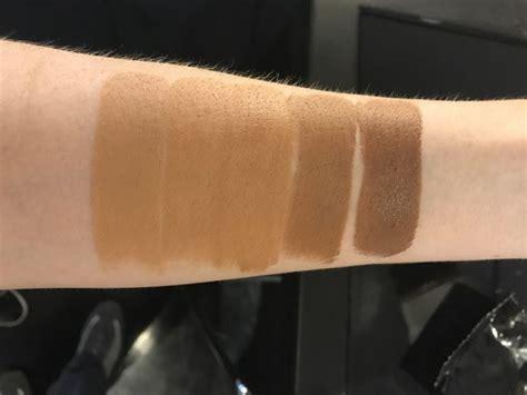 Nars Velvet Stick Foundation nars velvet matte foundation stick swatches review all shades