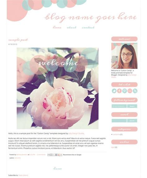 religious templates for blogger 138 best images about cute blogger templates on