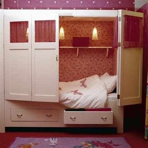 bed closet 17 space saving ideas for your hdb flat that will blow