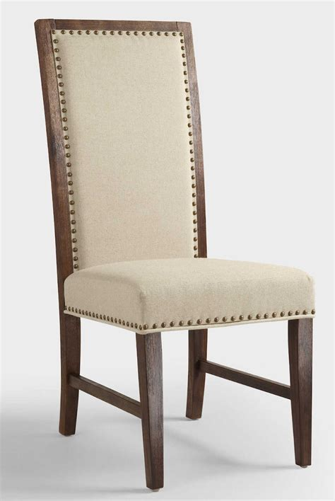 Breakfast Room Dining Chair Makeover From Neutral To Www Dining Chairs