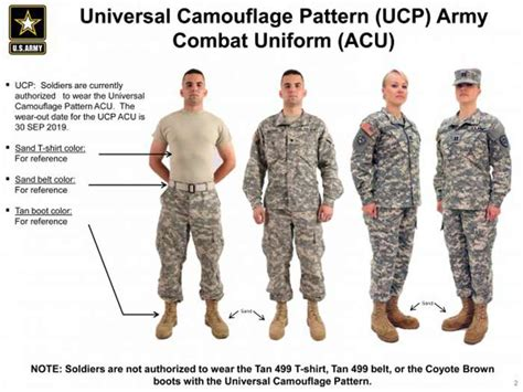 army pattern trainers u s army ocp combat uniforms will become available on the