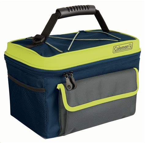10 Can Rugged Lunch Box - coleman rugged 10 can lunch box