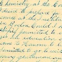 Unh College Letter S Legacy A Review Of Firsts For Students Of New Hshire Library