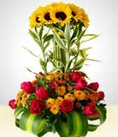 Galerry arreglos florales