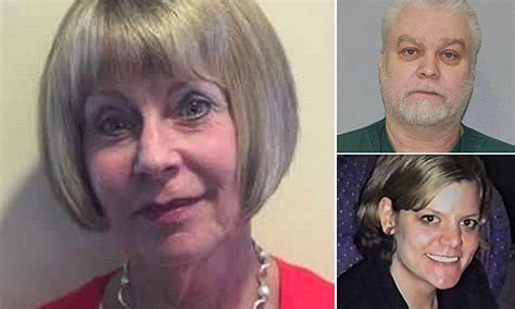 steven avery wife age making a murderer rape victim believes steven avery did