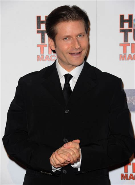 crispin glover hot tub time machine crispin glover in premiere of mgm united artisits quot hot