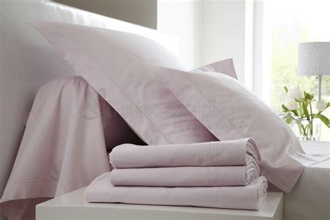 linge de lit satin linge de lit uni satin de coton blanc des vosges
