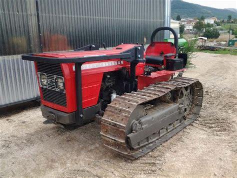 cabine per trattori cingolati archi di protezione rollbar cingolati cabine per trattori