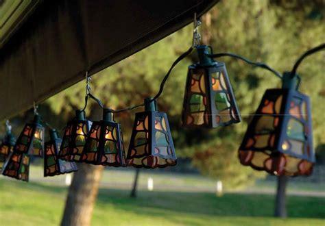Best Outdoor Solar String Lights Stillandsea Lighting Best Solar String Lights