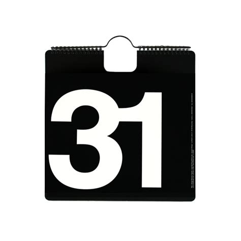 Ewiger Kalender 365 Kalender Max 365 49 00
