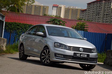 volkswagen vento reviews test drive review volkswagen vento 1 2 tsi autofreaks