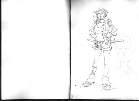 sketchbook reddit sketch comicart