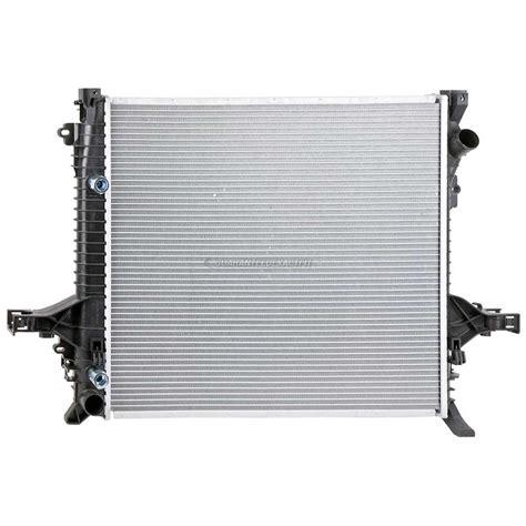 volvo xc radiator  models