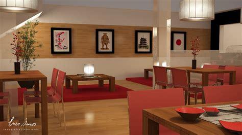 imagenes restaurante japones foto redesign de restaurante japon 234 s de en cenografia
