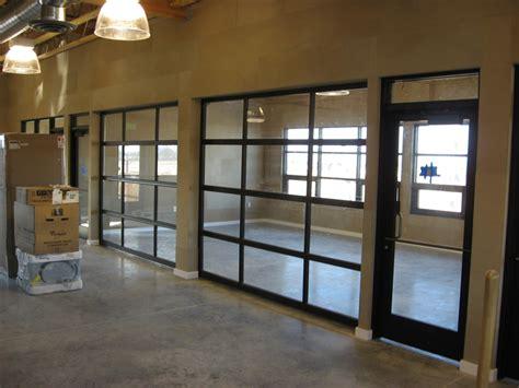 Coiling Overhead Door Commercial Kaufmann Overhead Doors