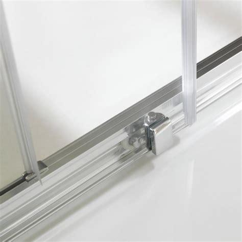 montare porta scorrevole porta scorrevole per doccia a nicchia quot replay quot
