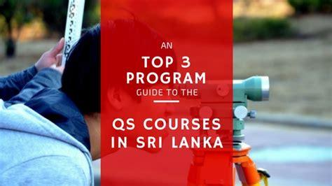 Best Mba Programs In Sri Lanka by Sri Lanka Course