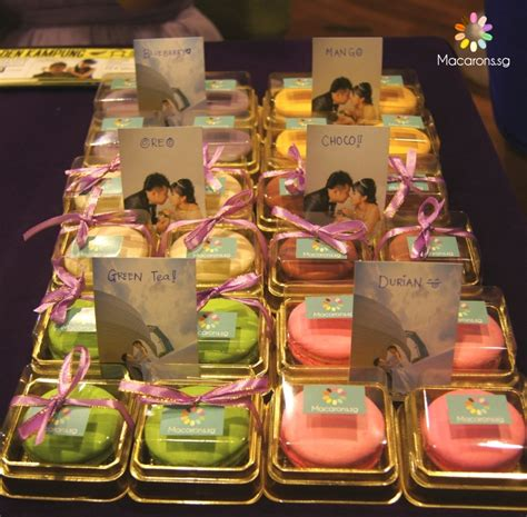 Wedding Gift Singapore Singapore Door Gift Gifts