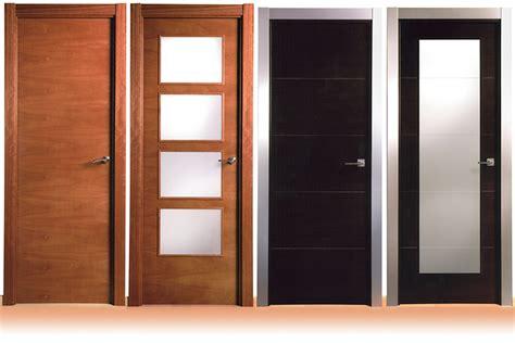 modelos de puertas de interior mobiliario hogar modelos de puertas interiores modelos