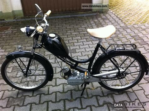 Sachs Motorrad 1950 by Motor Assisted Bicycle Small Moped Vehicles With Pictures