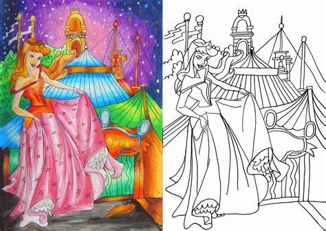 Crayon Crayon Warna Gambar contoh gambar mewarnai dengan crayon yang bagus belajar menggambar belajar tehnik crayon