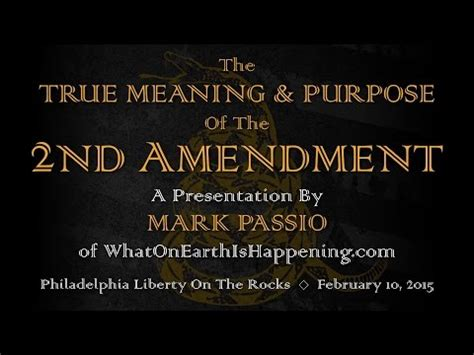loaded a disarming history of the second amendment city lights open media books 41 minute history meaning and purpose of the 2nd
