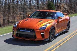 Nissan Gtr Years Update 2017 Nissan Gt R Is The Model Year For The