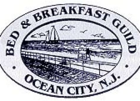 ocean city nj bed and breakfast bed breakfast guild of ocean city ocean city new jersey southern shore