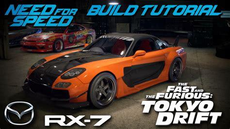 mazda rx7 drift tokyo drift cars wallpapers 183