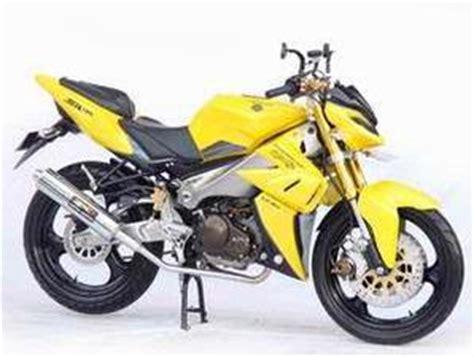 Sokbreker Mio Orsinil Modifikasi Motor Yamaha Jupiter Mx 135lc X Treme