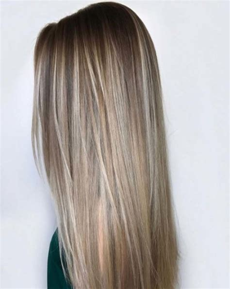 long straight hair styles hi and low lite mechas balayage como hacerlas bien explicadas paso a paso