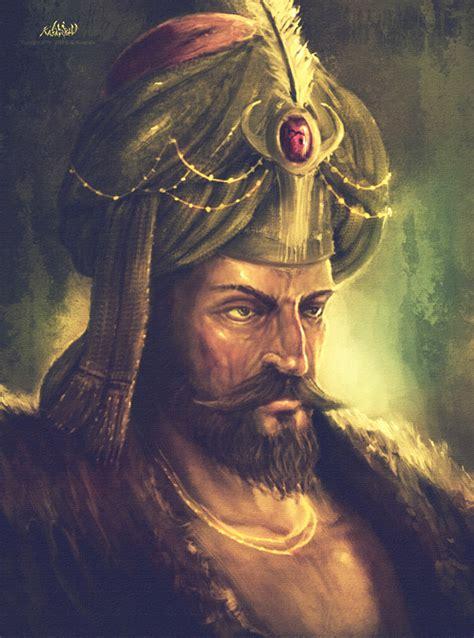 mehmed ottoman empire sultan mehmed ii by alikasapoglu on deviantart