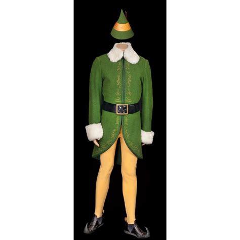 will ferrell elf costume will ferrell buddy complete hero elf costume from elf