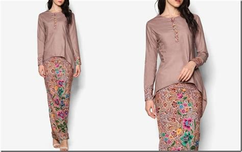 Baju Blouse Lq 17 Obin Blouse 17 best images about baju raya 2016 fashion ideas on grey blouse tunic tops and
