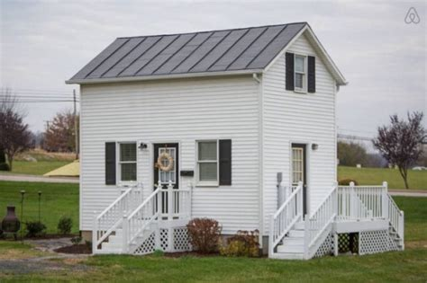 two story cottage two story tiny cottage in harrisonburg virginia