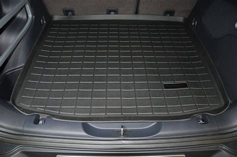 Cargo Mat For Jeep Grand by Jeep 2014 2017 Cargo Liner Weathertech 40656