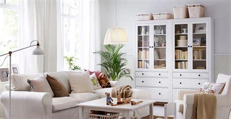 Besta Landhaus by Hemnes Wohnzimmerserie Ikea