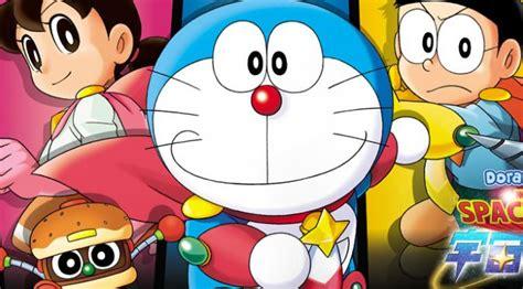 film doraemon yang disensor review doraemon the movie nobita and the space heroes