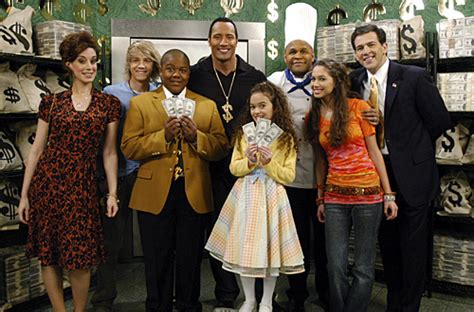 in the house cast sitcoms photo galleries