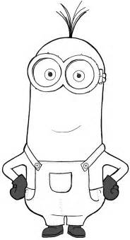 minion drawings despicable me archives how to draw step by step drawing