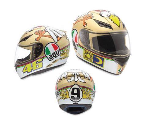 Helm Agv Chicken agv k3 series chicken helmet bto sports