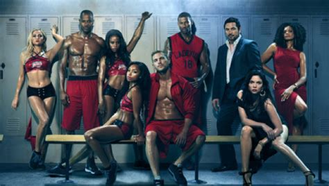 sex drugs drama the cast of hit the floor tell all in