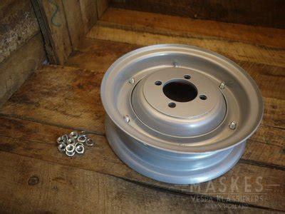 Velg Vespa Ring 8 By Vespartt velg klassieke vespa onderdelen