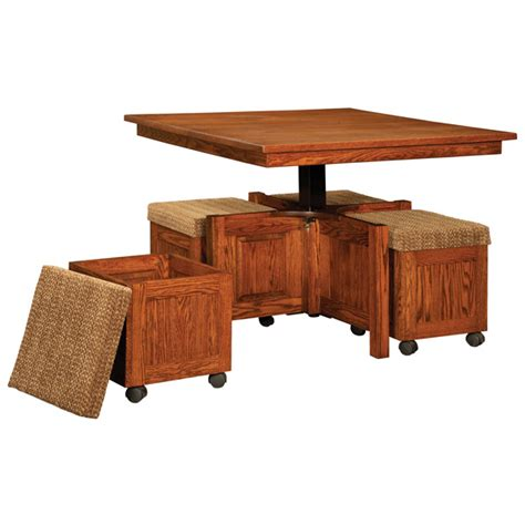 amish coffee tables amish furniture shipshewana