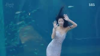 film korea mermaid hancinema s drama review quot the legend of the blue sea