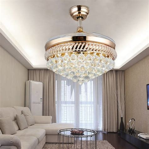 ceiling fan chandelier light 1000 ideas about contemporary ceiling fans on