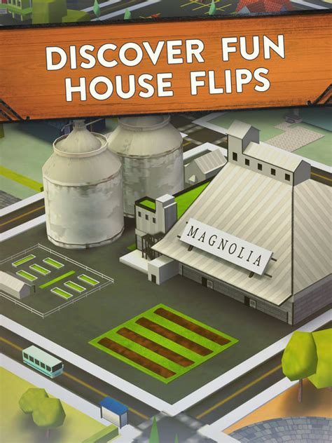 house flip game house flip w chip jo a magnolia 174 video game tips cheats vidoes and strategies