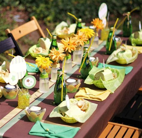 backyard baby shower for baby lifestyles magazine