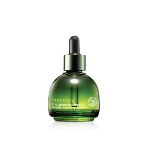 Harga Innisfree Green Tea Seed Serum 5 serum oule korea yang lagi ngehits yuk beli di althea